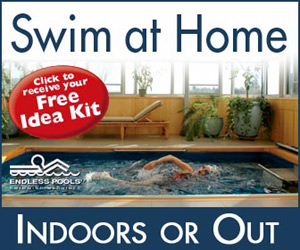 Swim at Home, Free Idea Kit