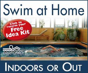 Swim at Home, Free Idea Kit