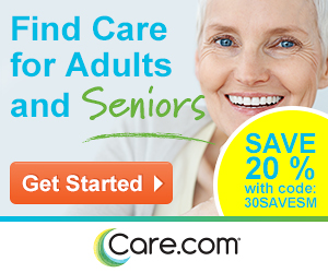 20% Off - Find Care for Adults and Seniors