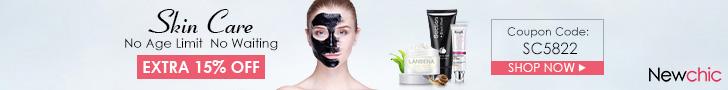 Skin Care728x90