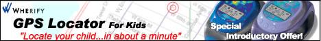 Wherify Wireless GPS Locators