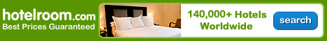 Hotelroom 125,000 Hotels Worldwide