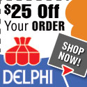 $25 OFF Your First Order