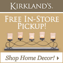 Kirkland Home products