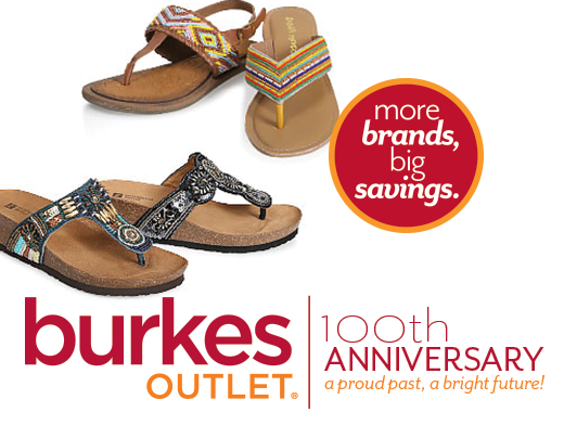 Shop BurkesOutlet.com