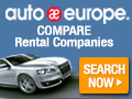Auto Europe: Up to 30% Off Car Rental + Free Upgrade Deals