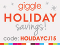 Pick up a great gift for a baby at giggle!