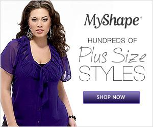 MyShape Plus Size Styles