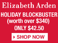 Elizabeth Arden: 31-Piece Cyber Monday Bag $65
