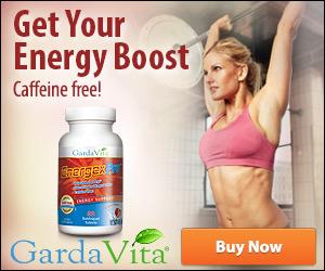 GardaVita Energex Pro