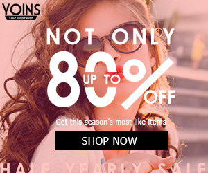 more than 80% off for Half Yeal Sale