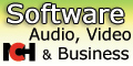 A guide to audio, video and business software