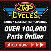 J&P Cycles - Shop Now