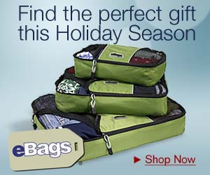 10% off plus free Shipping at eBags.com