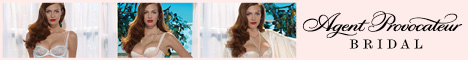 Agent Provocateur: Seductive Valentine's gifts and Free Delivery
