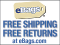 Free Shipping, Free Returns at eBags!