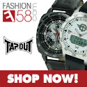Tapout is Now Available at Fashion58.com!