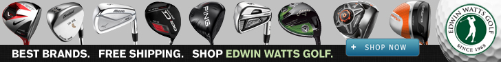 Great Prices. Free Shipping. Shop Edwin Watts Golf.