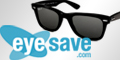 Discount Sunglasses at EyeSave.com - Save 50%! AD