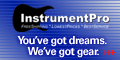 Shop InstrumentPro for Musical Instruments.