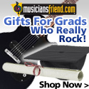 All Guitars Ship FREE at Musician's Friend