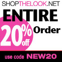 Save on Cosmetics $2 Flat Rate Shipping Through 2009