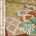 Shop for Rugs at SoftSurroundings.com!
