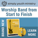 Worship Band from Start to Finish