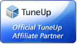 TuneUp Official Affiliate Partner