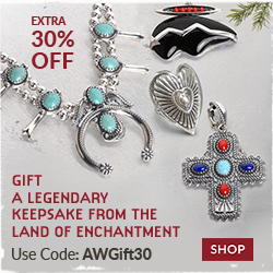 Image for American West Jewelry - Holiday Sale - Meaningful Gifts