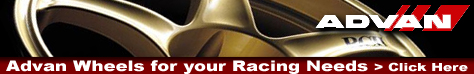 Advan Yokohama Racing Wheels