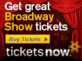 Broadway Show Tickets from TicketsNow.com