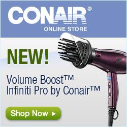 Shop Conair Online Store!