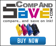 Comp and Save - Over 1,200 Ink Products from Top Brands