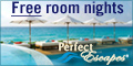 Free Room Nights at Luxury Hotels