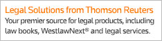 Save 15% on Westlaw legal books