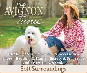 Shop SoftSurroundings.com!