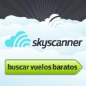 Reserva tus vuelos con Skyscanner