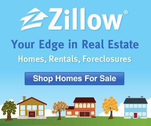 Zillow Homes, Rentals, Foreclosures