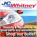 JC Whitney Automotive Clearance