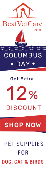 12% Extra Discount + Free Shipping Site-wide on All Orders for Columbus Day Sale