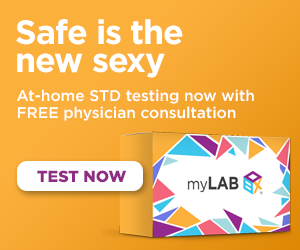 STD test kit