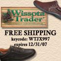 FREE Shipping at WissotaTrader.com!