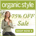75% OFF New Year Sale