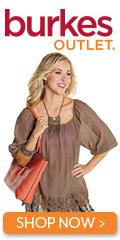 Shop Women's Clothing at BurkesOutlet.com