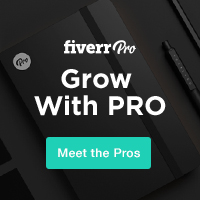Image for 200x200 Fiverr Pro