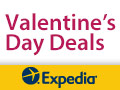 Find your rendezvous with Expedia and spoil your sweetie with a romantic getaway for two!