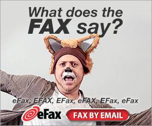 eFax.com
