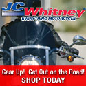 JC Whitney - Motorcycle