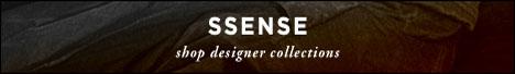 Shop designer fashion apparel at ssense.com